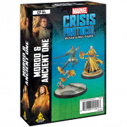 Marvel Crisis Protocol : Mordo and Ancient One
