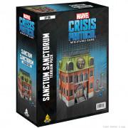 Marvel Crisis Protocol : Sanctum Sanctorum Terrain