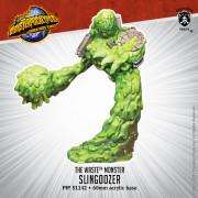 Monsterpocalypse - Destroyers - Cyber Khan