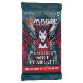Magic The Gathering : Innistrad : Noce Ecarlate - Booster d'Extension 0