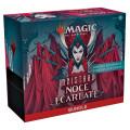Magic The Gathering : Innistrad : Noce Ecarlate - Bundle 0