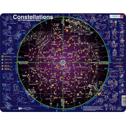 Puzzle 70 Pièces - Constellations