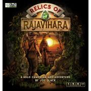 Relics of Rajavihara + Montalo's Revenge - Kickstarter Edition