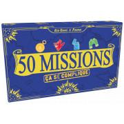 50 Missions - ça se complique