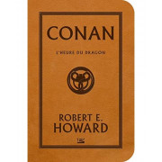 Conan tome 2 : L'heure du dragon