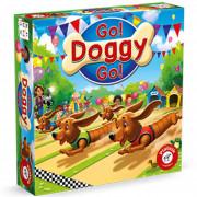 Go doggy go !
