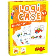 Logicase 4+ Extension Vie Quotidienne