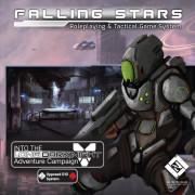 Falling Stars - Into the Long Dark Night Adventure