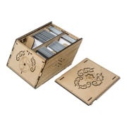Deck Box Dicetroyers 500 Cartes - Cherry