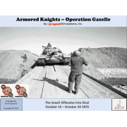 Armored Knights - Gazelle