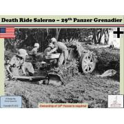 Death Ride Salermo - 29th Panzer Grenadier Expansion
