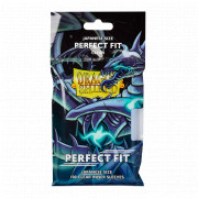 Perfect Fit Toploaders - Clear