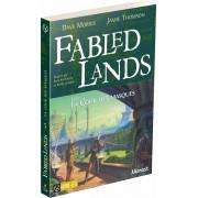 Fabled Lands 5 : La Cour des Masques