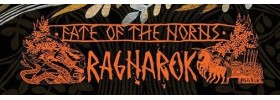 Fate of the Norns : Ragnarok