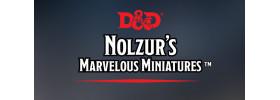 Wizkids Deep Cut D&D/Pathfinder Miniatures